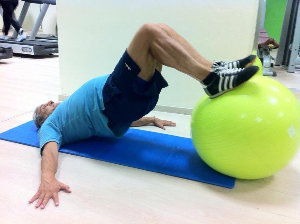 I benefit indotti dall'attività fisica regolare